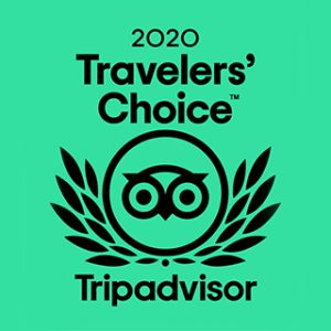 Divi Dive Bonaire and Divi Flamingo Beach Resort & Casino are both proud to receive the 2020 TripAdvisor Traveler's Choice Award