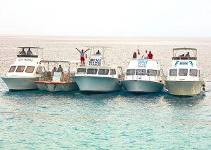 Divi Dive Boats 3