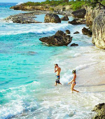 beaches bonaire 2