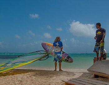 sorobon beach 1 xl